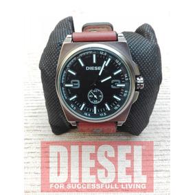 2a790beb2e70 Relojes Hombre Correa Cuero Diesel - Relojes Pulsera Masculinos en ...
