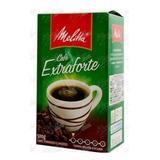 Café Melitta Tradicional Y Extraforte Brasil Pilão Bis Skol