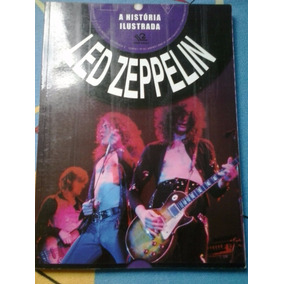 Biografia Ilustrada Led Zeppelin