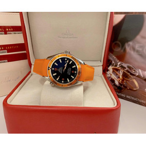 Omega Planet Ocean Orange , 42mm , Impecável , Completo!