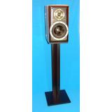 Speaker Stands Parante Pedestal Audio Soporte De Parlante