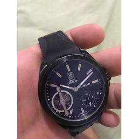754e119d110 Relógio Tag Heuer - Grand Carrera - Pendulum