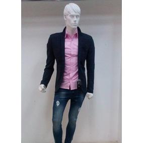 Camisa Rosa Para Hombre