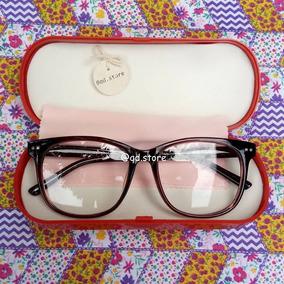 6312eac26 Oculos De Grau Espoesportivo Para Rosto Grande - Óculos Marrom no ...