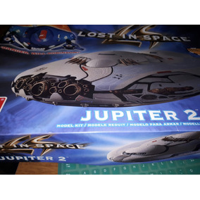 Lost In Space Jupiter 2 Amt
