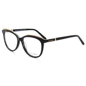 Réplica Tiffany Co Armacoes - Óculos Preto no Mercado Livre Brasil 65014b8907