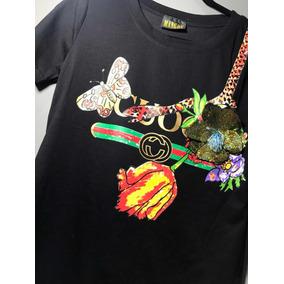 Blusas Inspiración En Gucci 6a7262a91dc