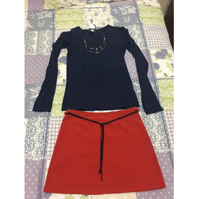 Falda Corduroy Polo Zara No H m Forever21 Index Roxy Sybilla a52b0d381fc5
