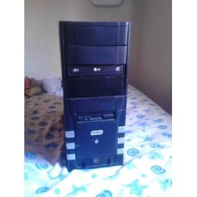 Cpu Pentiun D 1,80 Ghz Computadora. 320 Gb De Dico 2 Gb