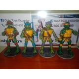 Tortugas Ninja Coleccion