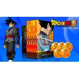 Dvd Dragon Ball Super Completo