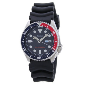 6532ab0e0acd Reloj Porsche Diver P6780 Automatico Correa De Caucho - Reloj de ...