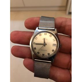 92b0b79aa16 Relogio Mido Automatico Antigo - Relógios no Mercado Livre Brasil