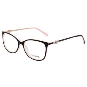 Oculos Evoke Feminino Rosa Tiffany - Óculos no Mercado Livre Brasil b23662d7b1