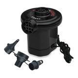 Bomba De Inflar Piscina Intex Eletrica Quick Fill 110v