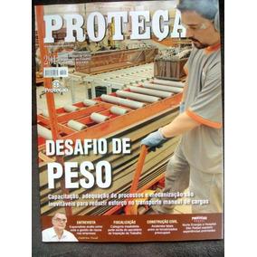 Revista Proteção - Segurança Do Trabalho - Ed. # 291 03/2016