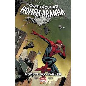 O Espetacular Homem Aranha : A Sorte Dos Parker