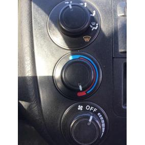 Botões De Comando Do Ar-condicionado Honda Civic 1.7 2006