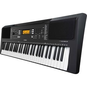 Teclado Organo Yamaha Psr-e363 Karaoke E363