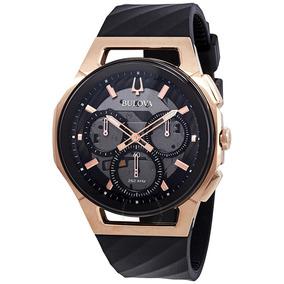 Relógio Bulova Curv - 98a185