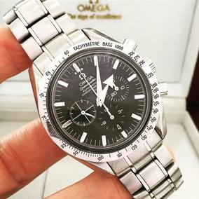 36a2d296a9a Relogio Omega Replica Legitima Speedmaster - Joias e Relógios no ...
