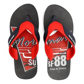Chinelo Grendene Mormaii - Sapatos no Mercado Livre Brasil 5e96b50c3a