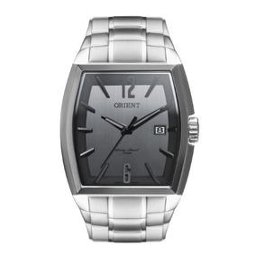 4c8a4f3d1d5 Relogio Orient Retangular Masculino - Relógios no Mercado Livre Brasil