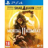 Mortal Kombat 11 Nuevo Y Sellado Ps4 Con Shao Kahn
