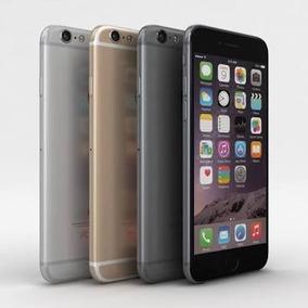 5545f9293a7 Celulares Baratos Iphone 6 16gb Libre Cualquier Compañía