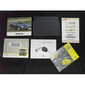 manual do propietario renault megane 2000