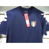 Camisa Itália Masculina no Mercado Livre Brasil c09ae35dbe87d