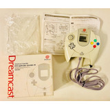 Mando Sega Dreamcast En Caja - Fox Store