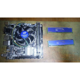 Combo Pc Gaming [ I5 4ta Gen - 16gb Ram!! - Mobo Gigabyte]
