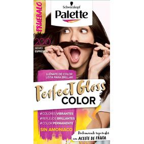 Coloración Permanente Negro Expresso