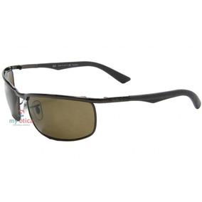 Ray Ban Rb 3459 Polarizado Novo Muito Bonito - Óculos no Mercado ... 2dc335de74