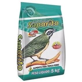 Saporito Mix 5kg