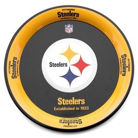 Set De 4 Porta Vasos De Los Nfl Pittsburgh Steelers 7f28d3085aa