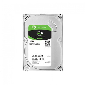 Hd 1tb Seagate Sata 1tera Barracuda 7200rpm 3.5