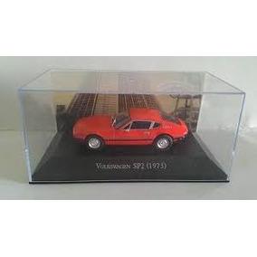 Miniatura Col Inesquecíveis Sp2 1973 C/defeito