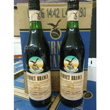 Fernet Branca De 750ml