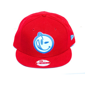 Gorra New Era 9 Fifty Yums Red Cardinal No. 4500106463 61bbbe6d18f