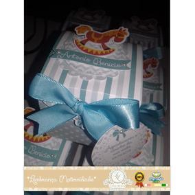 Lembrancinhas De Maternidade,chá De Bebê 50 Unid