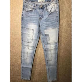 Pantalon Guess Mezclilla 100% Original
