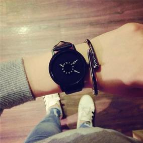 Relógios De Quartzo Criativo Nova Moda