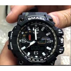 ed5dee16c8d Relogio G Shock Protection Gw 3900 - Relógios no Mercado Livre Brasil