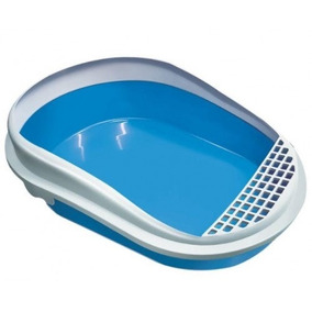 Banheira Gato Smart Furacao Azul