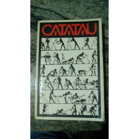 Catatau - Paulo Leminski - 1975