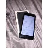 Iphone 8 Plus 256gb Gris Espacial Como Nuevo Liberado C/caja