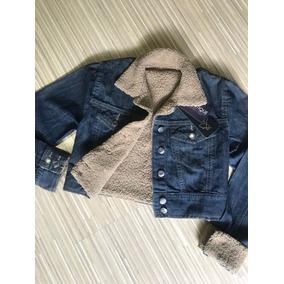 Jaqueta Jeans Feminina Revanche Ja 0001 f967594ce63bb