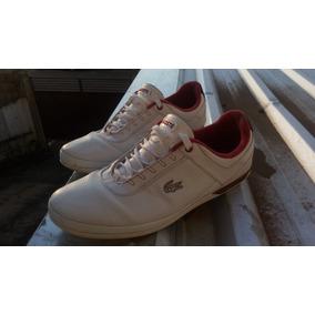 Tenis Usado Lacoste - Calçados, Roupas e Bolsas, Usado no Mercado ... 87ba55df28